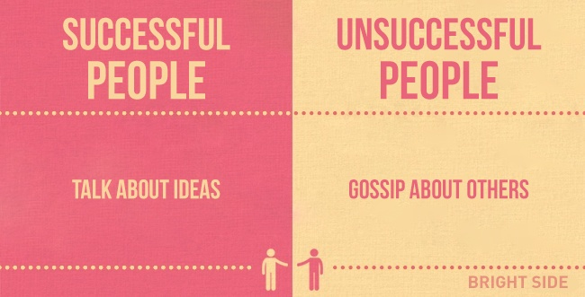 successful people personality traits
