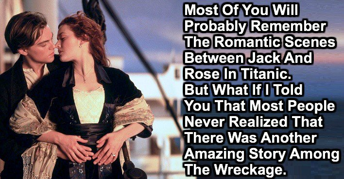 titanic truth 1