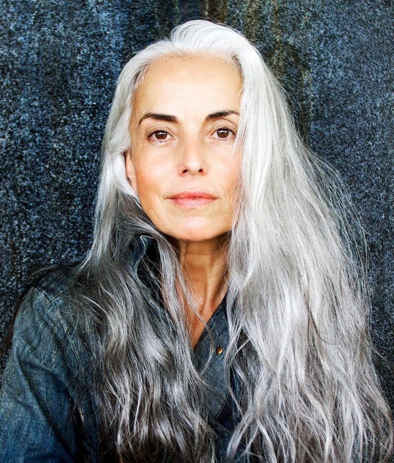 59-year-old fashion model 10
