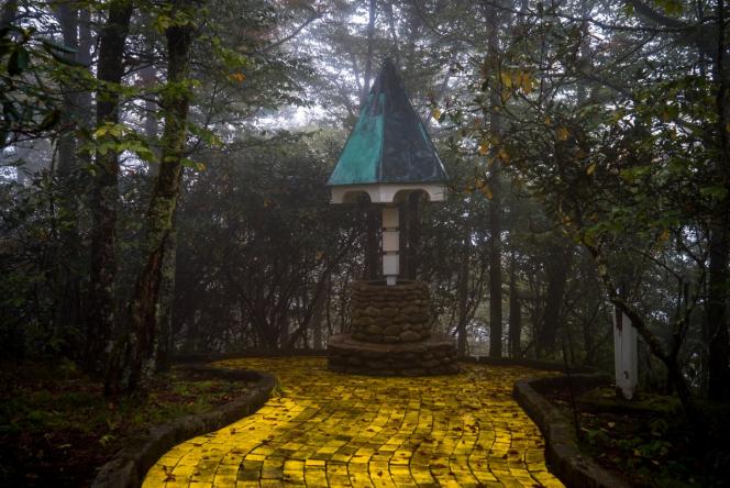 Wizard Of Oz Theme Park 13