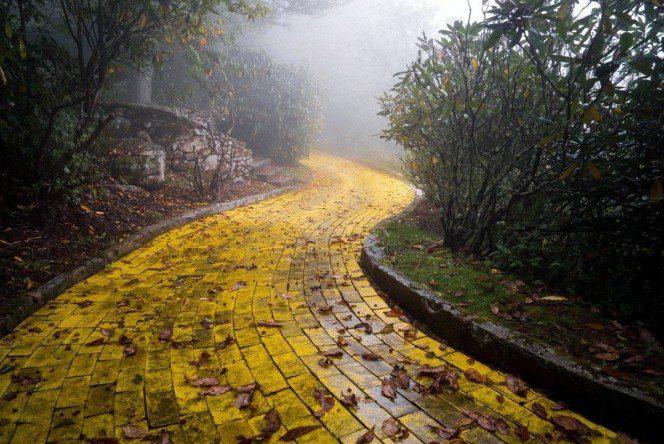 Wizard Of Oz Theme Park 5