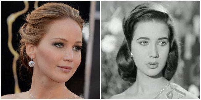 celebrities' doppelgangers 3