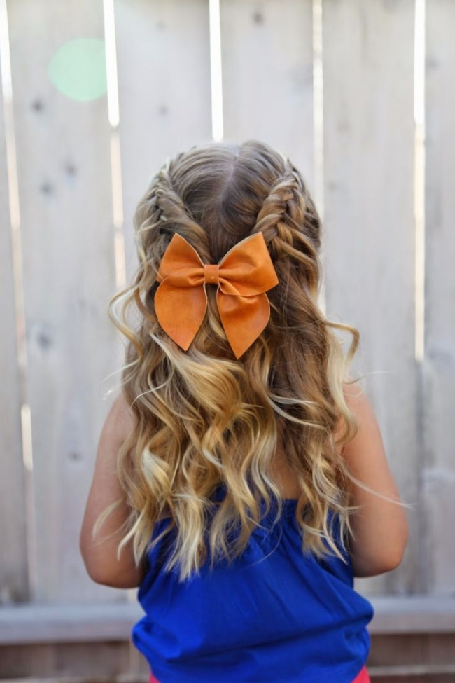 cute and practical hairstyles 1