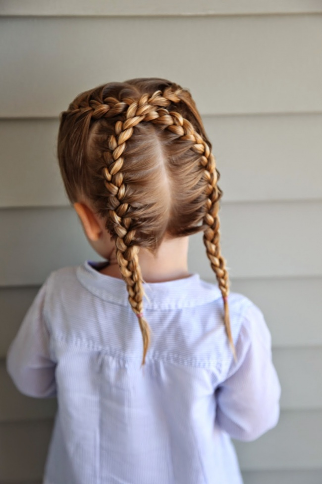cute and practical hairstyles 4