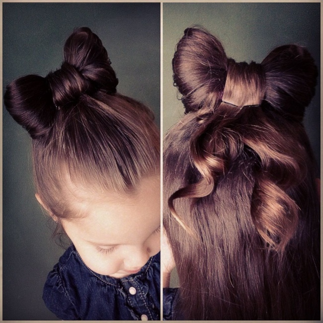 cute and practical hairstyles 5