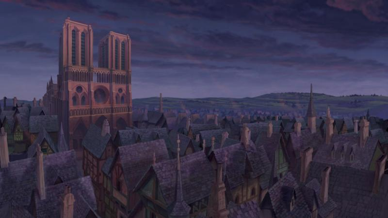 disney locations based on real life 15