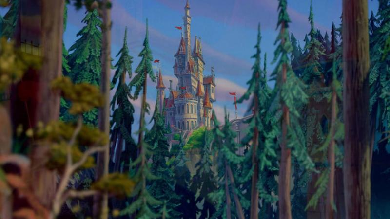disney locations based on real life 21