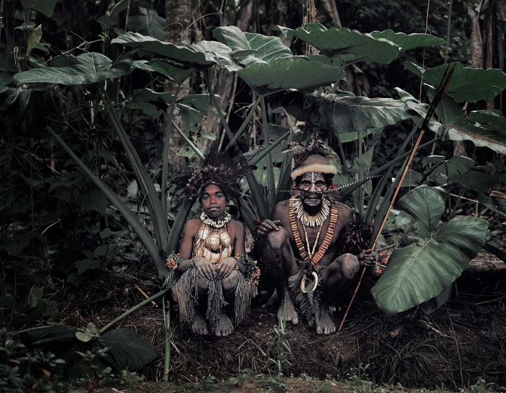 endangered tribes around the world