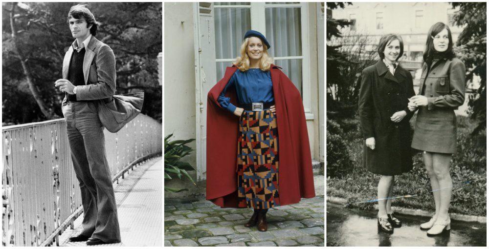 fashion in the year you born 6