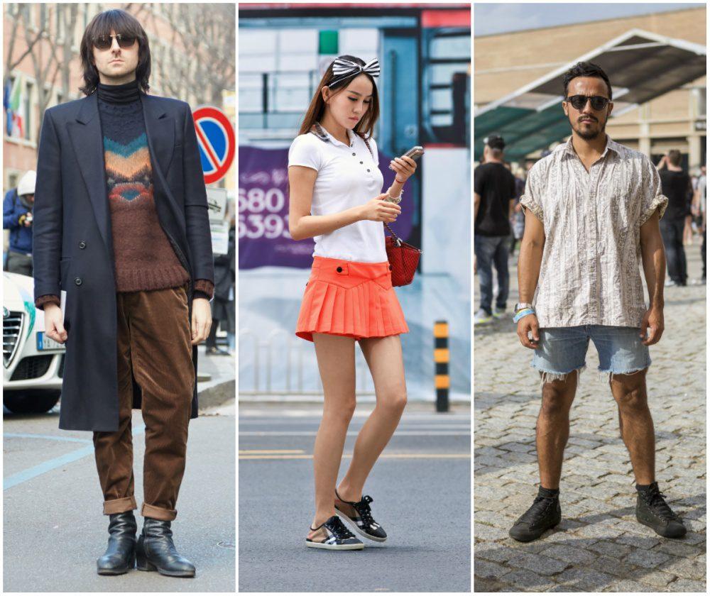 fashion in the year you born 9