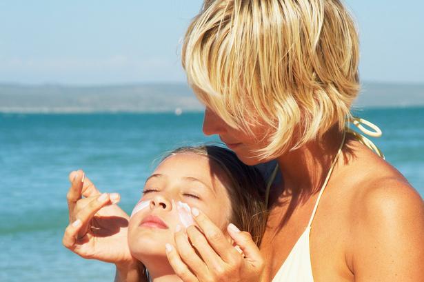 hidden danger of sunscreen 1