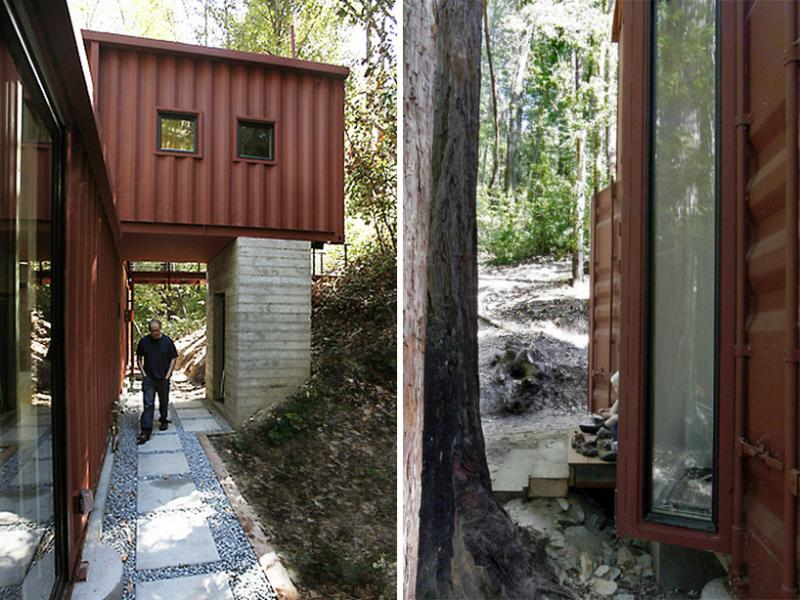 homes from shipping containers 1