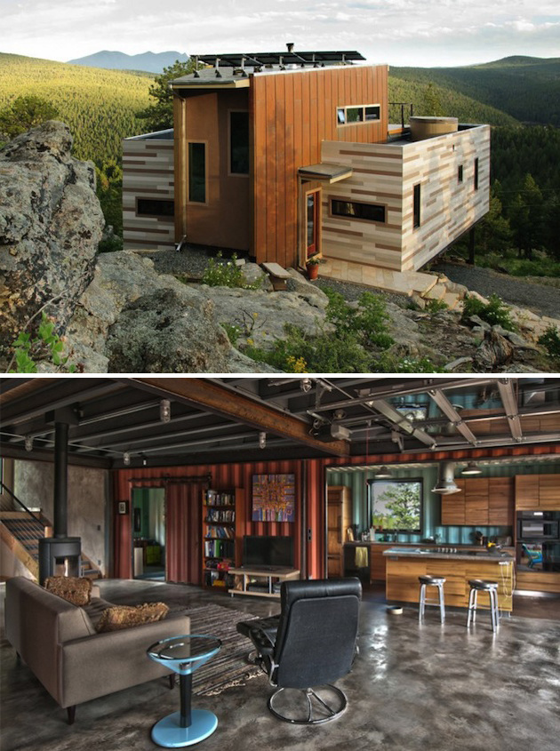 homes from shipping containers 14