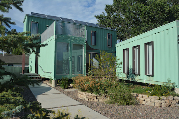 homes from shipping containers 9