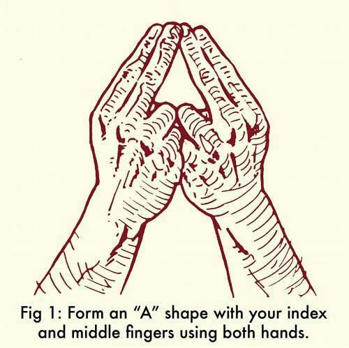how to whistle with fingers