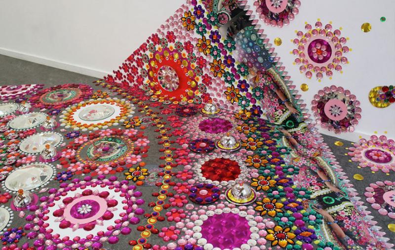kaleidoscope art 2