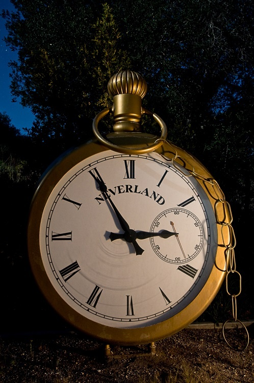 mj neverland ranch