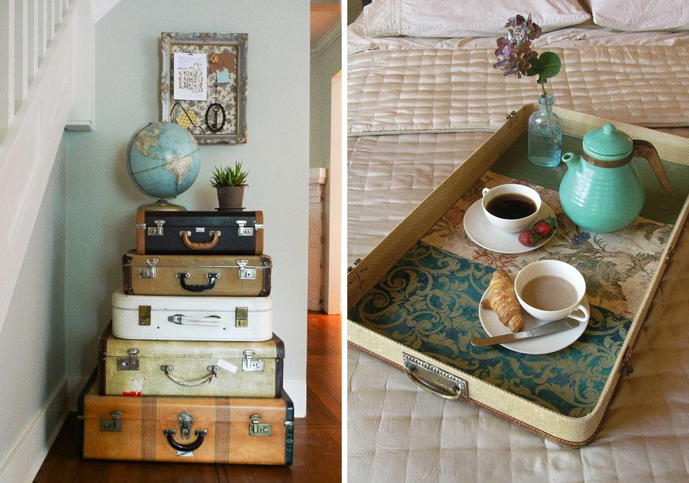 mundane objects into home decorations 5