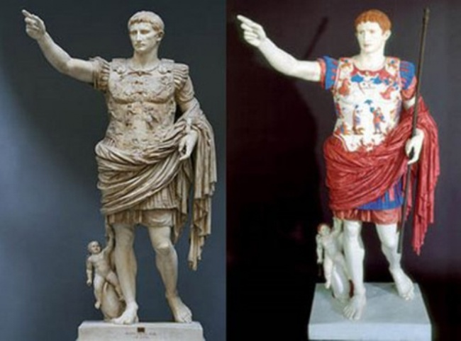 mysteries hidden within famous statues 2