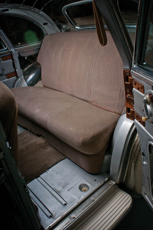 pontiac's ghost car 12