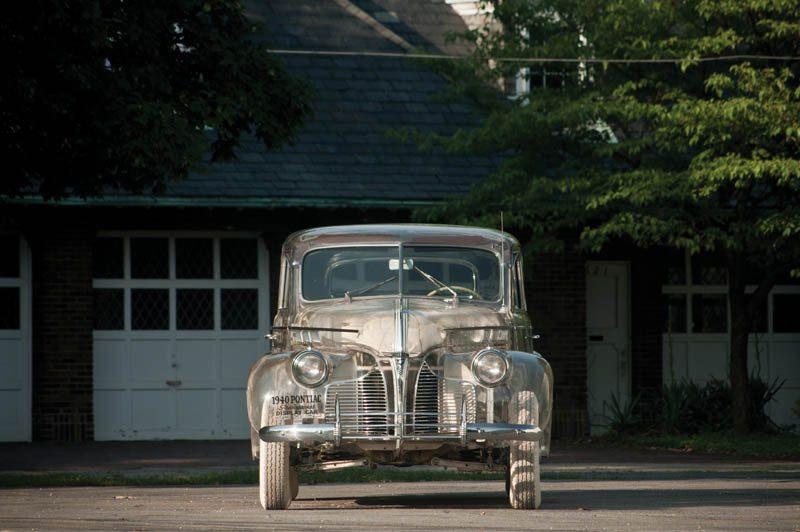pontiac's ghost car 15
