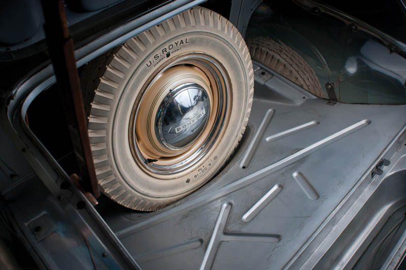 pontiac's ghost car 16