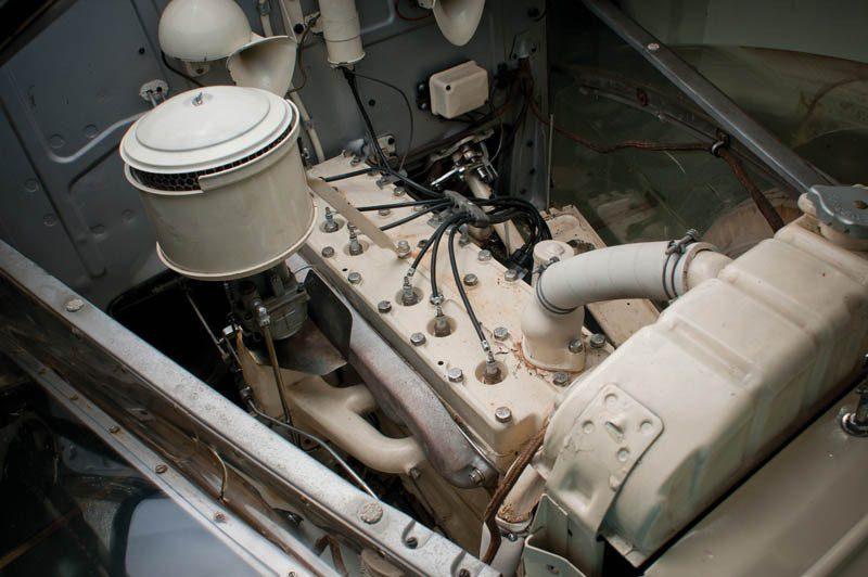 pontiac's ghost car 17