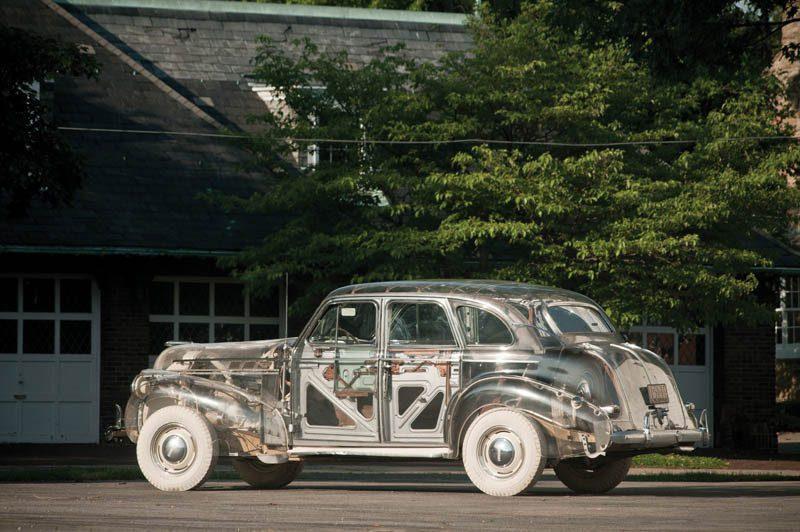 pontiac's ghost car 18