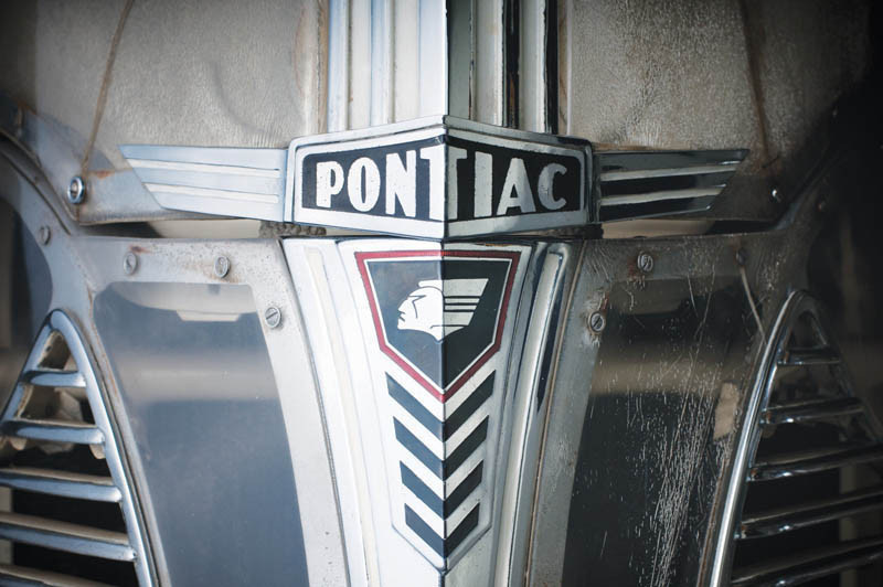 pontiac's ghost car 2