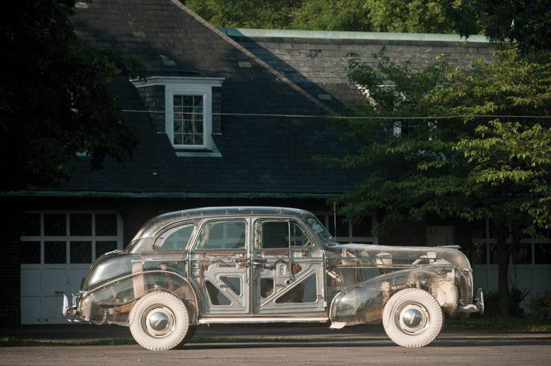 pontiac's ghost car 20