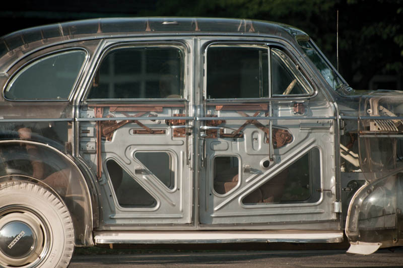 pontiac's ghost car 3