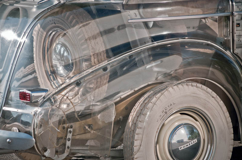 pontiac's ghost car 4