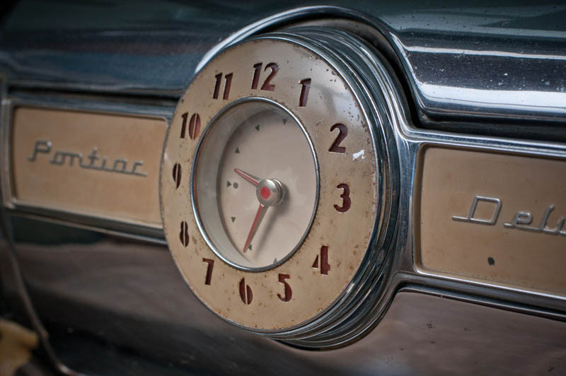pontiac's ghost car 5