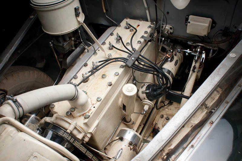 pontiac's ghost car 7