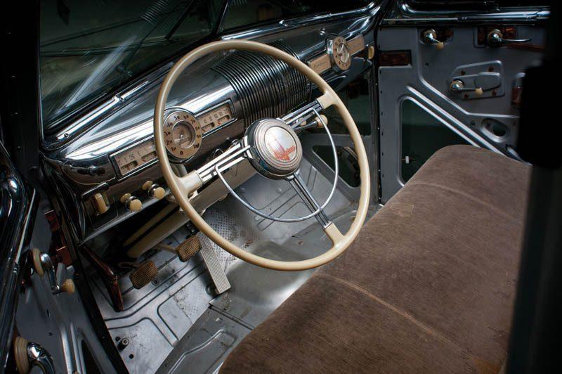 pontiac's ghost car 8