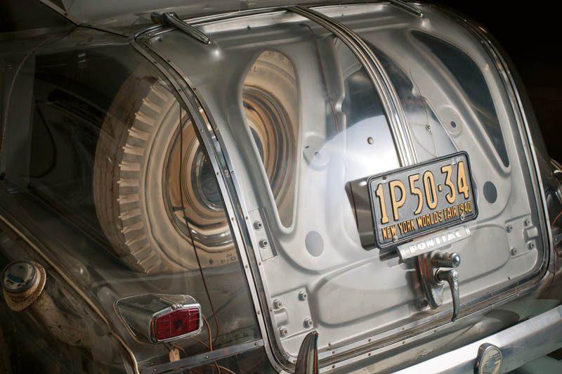 pontiac's ghost car 9