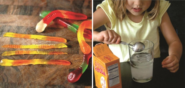 science experiments for children 14