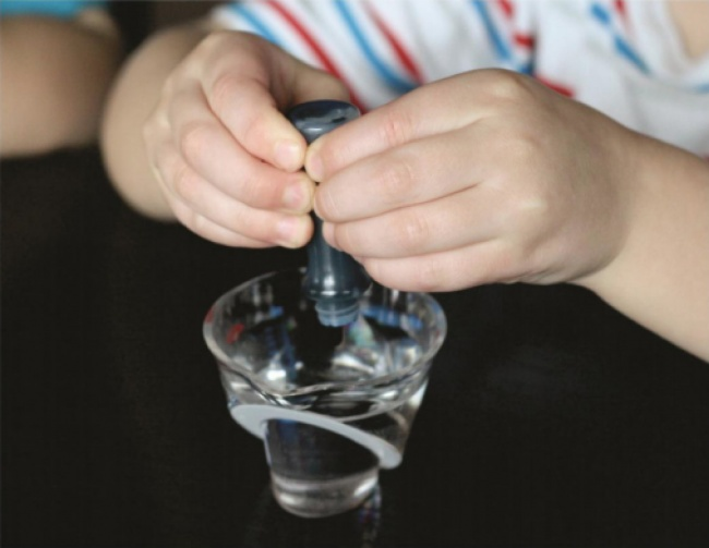 science experiments for children 2