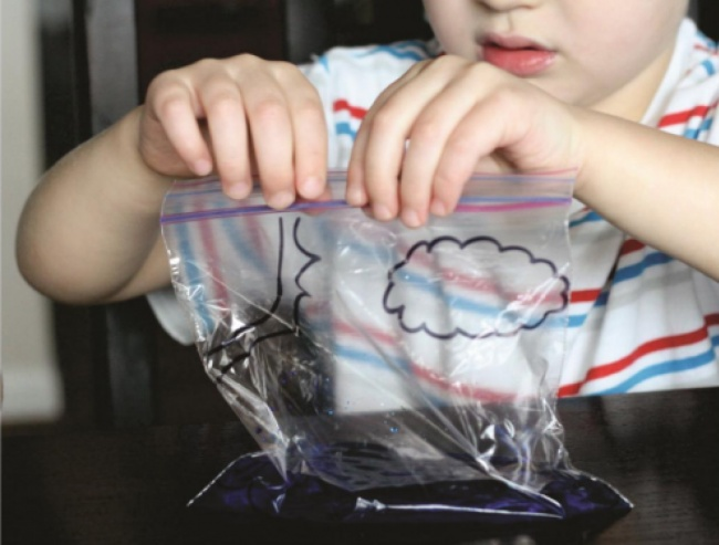 science experiments for children 3
