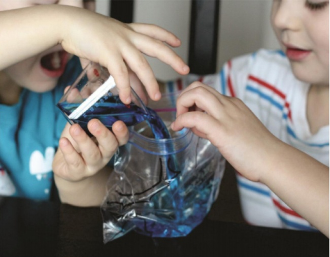 science experiments for children 4