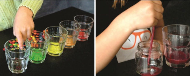 science experiments for children 9