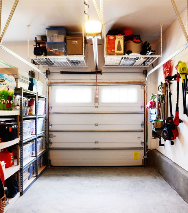 storage ideas in the right place 1