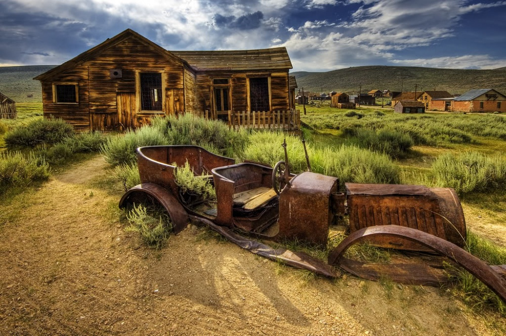 strange abandoned places 1