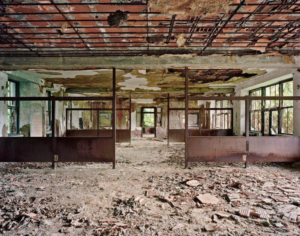 strange abandoned places 10