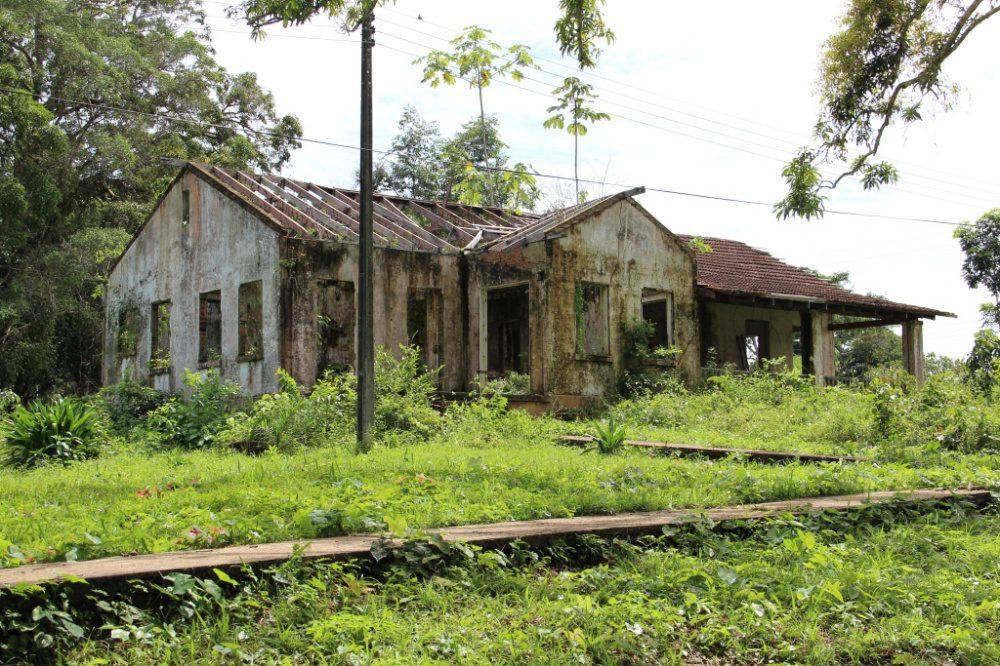 strange abandoned places 17