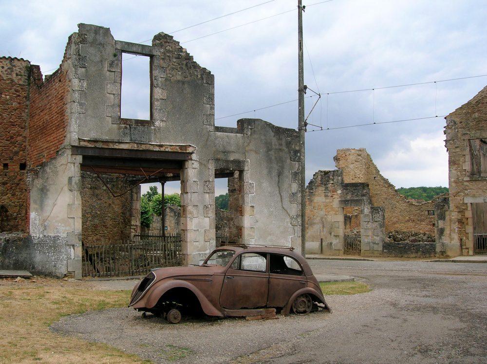 strange abandoned places 18