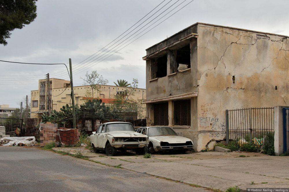 strange abandoned places 22