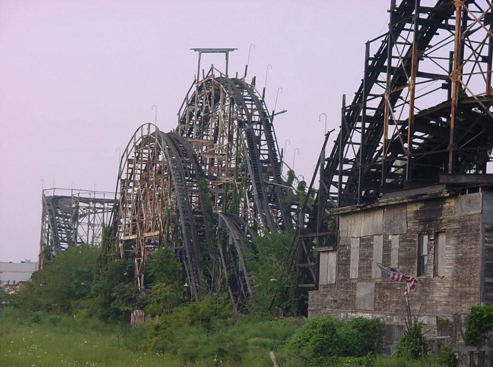 strange abandoned places 26