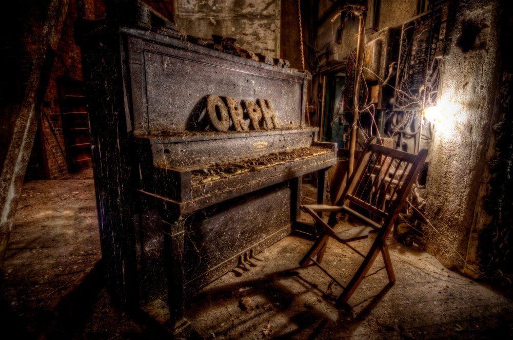 strange abandoned places 30