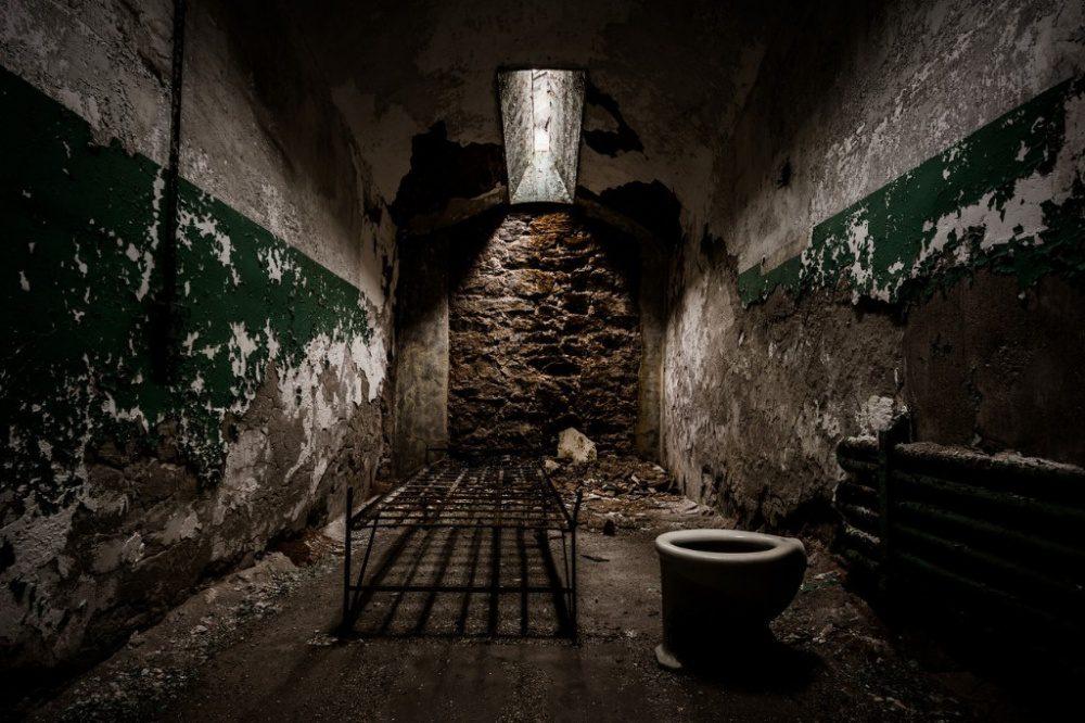 strange abandoned places 4